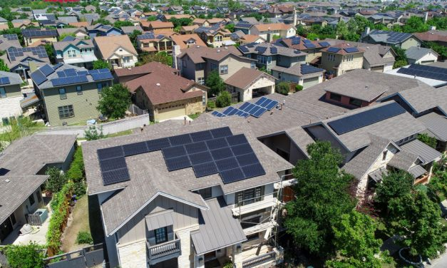 Four Fun Facts About Solar Panels