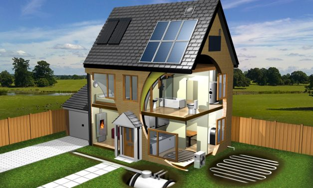 Top 5 Energy Saving Tips For The Home