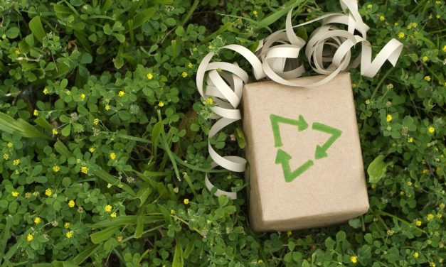 Give The Gift Of Going Green